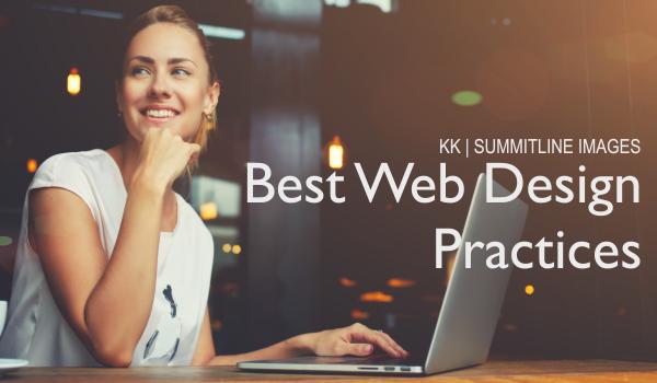 Web Design Company - Best Web Design Practices